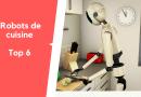 Top 6 des robots cuiseurs de cuisine: comparatif complet