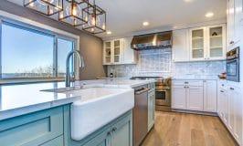 Les raisons de choisir une cuisine aménagée ?